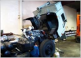 Двигатель ямз 238 на камаз своими руками 84